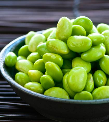 10 cholesterinarme Lebensmittel